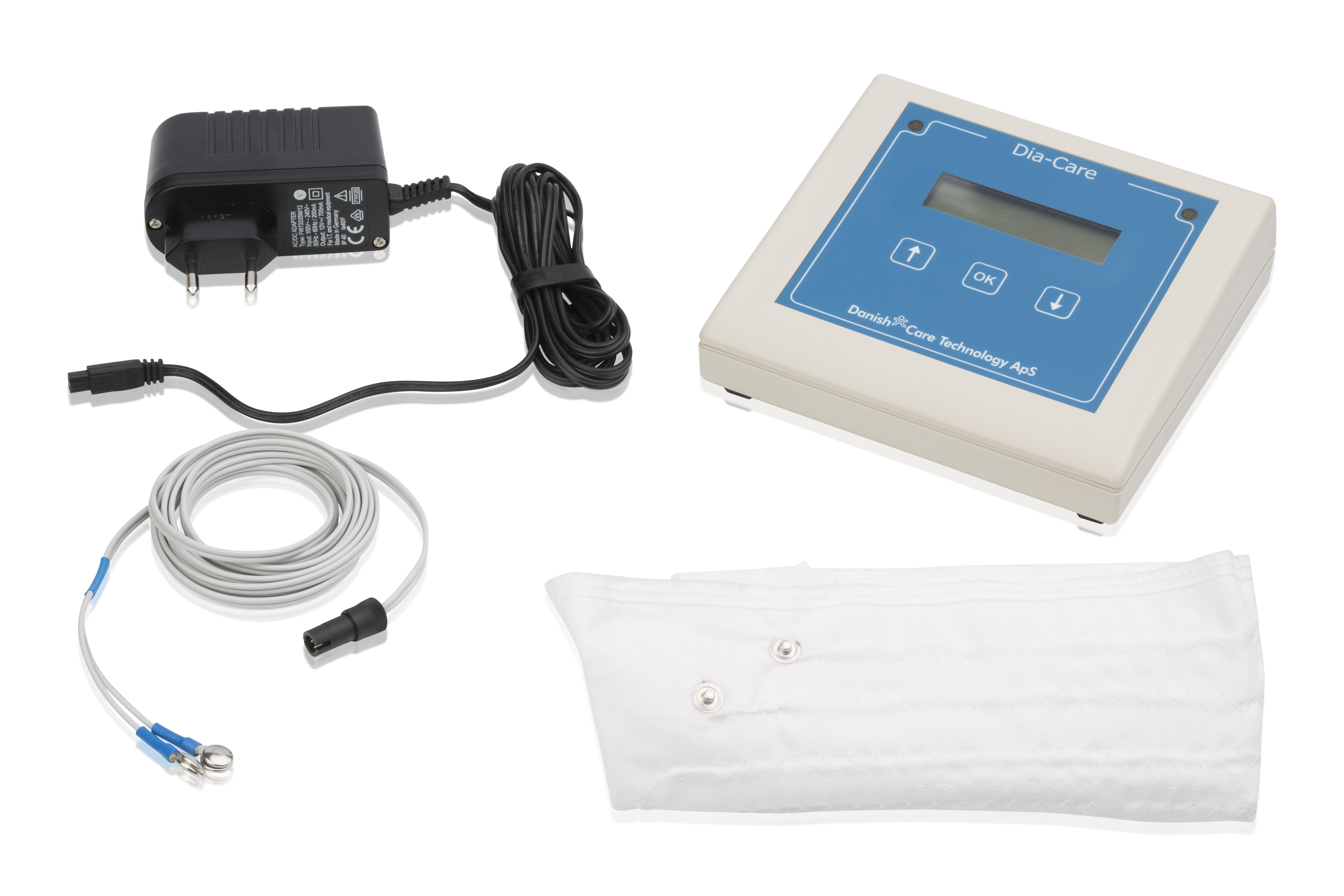 dialyse apparaat portable